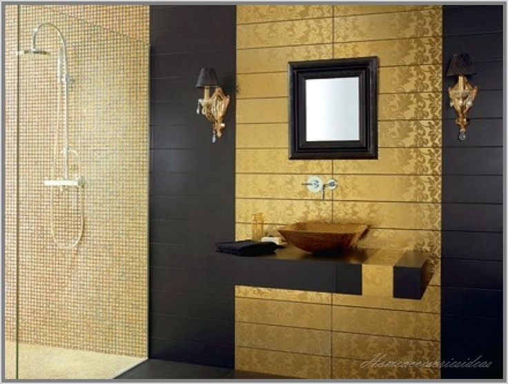 25+ Best Ideas About Badezimmer Wand On Pinterest | Badezimmer T ... Fliesen Modern Bad