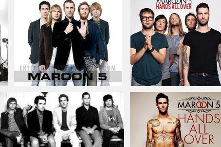 Blogger 2014: Download Lagu mp3 Maroon 5 feat. Christina Aguiler...
