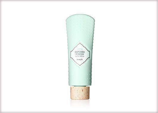 benefitcosmetics - refined finish facial polish : Le gommage velours qui révèle l'éclat de votre teint ! 29,00 €