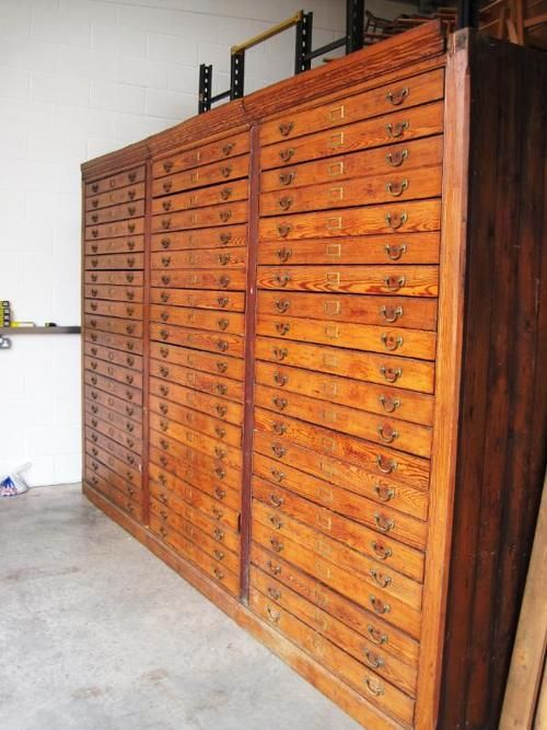 Plan chest: Art Studios, Offices Design, Small Storage, Drawers, File Storage, Storage United, Paper Storage, Plans Chest, Flats File