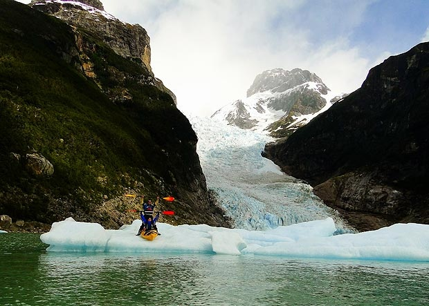 La Patagonia Chilena