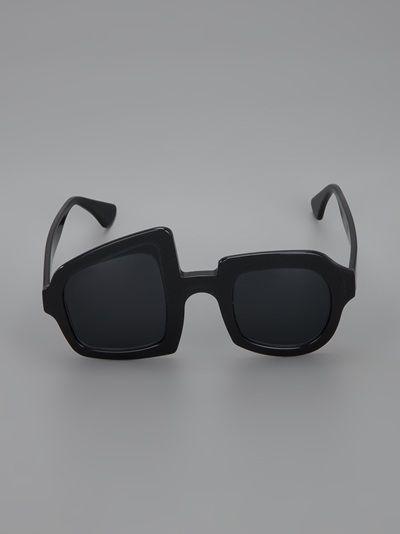 THOMAS TAIT - Crazies sunglasses