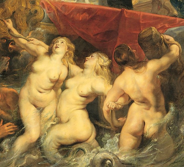 Peter Paul Rubens Nudes, Posters and Prints at Artcom