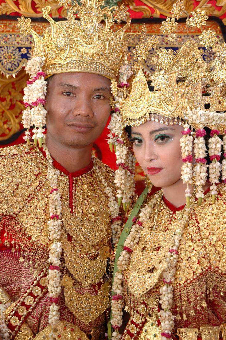 palembang people-Indonesia