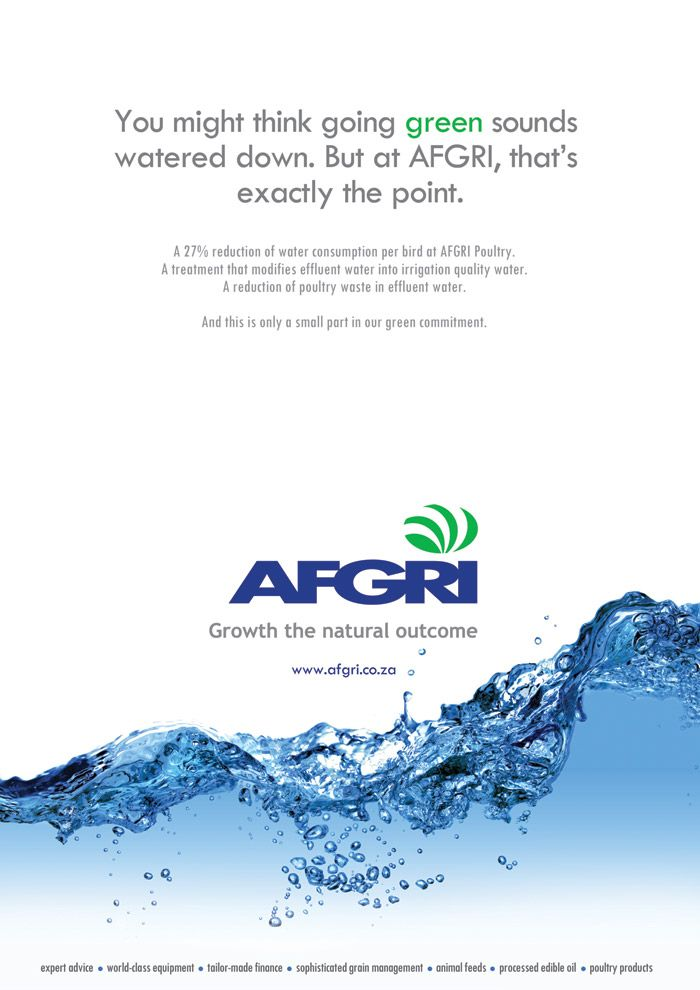 A proposed design completed for Afgri - 2011