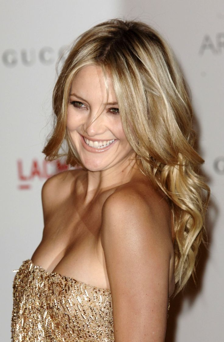 Kate Hudson, daughter of Goldie Hawn & Bill Hudson ...