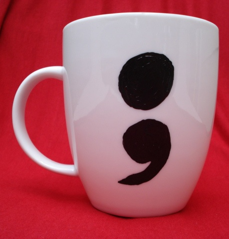 Rules for Using Semicolon