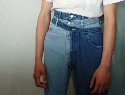 Denim Inspiration. @woolandthegang