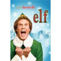 Elf (2003) by Jon Favreau