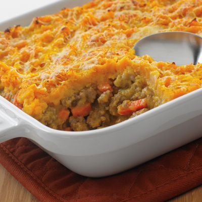Shepherd's Pie - British Food - British Food Recipes