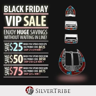 Don't get up before the sun to stand in long lines for door-buster deals! Shop at your leisure with our online Black Friday Specials, you don't even have to get out of bed!