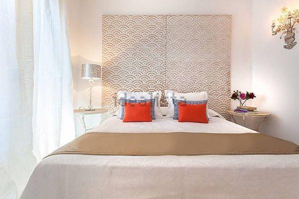 Imagen Dormitorio de piso en calle de jesús, 7, Huertas-Cortes, Madrid