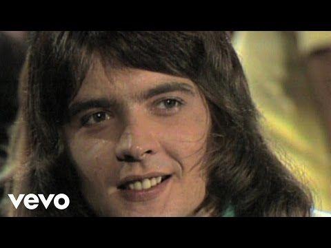 Bernd Clüver - Der kleine Prinz (Ein Engel der Sehnsucht heisst) (ZDF Disco 22.9.1973) - YouTube