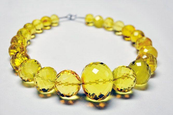 A Copy of Princess Sybilla's Necklace