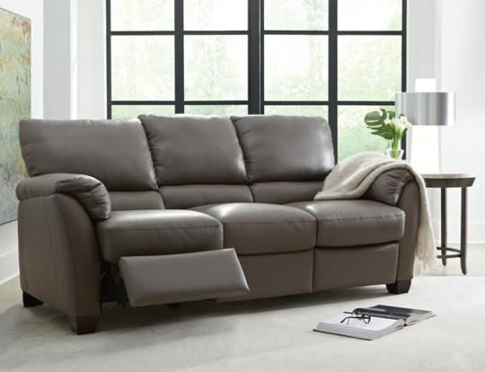 1000+ Ideas About Leather Reclining Sofa On Pinterest