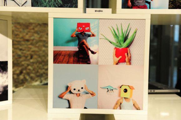 Lo scorso anno è nato a Madrid il primo museo di Instagram in Europa, un luogo dove la fotografia del social network diventa arte e incontro
