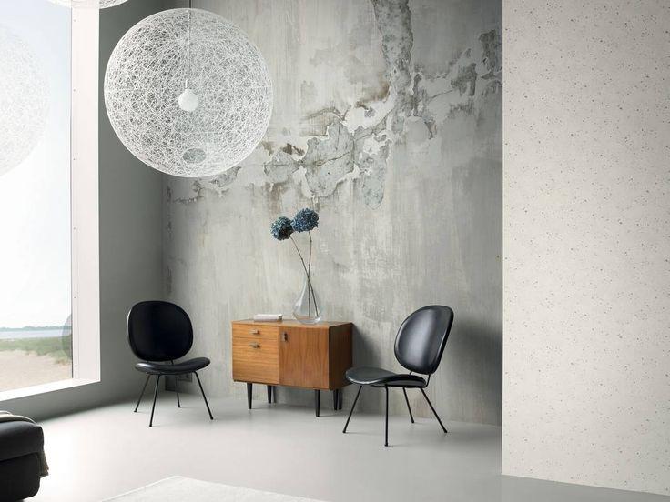Beautiful Alles ber Tapeten Neue Muster und Farben Tapeten Trends Wohnbeispiele f r jeden Raum Tipps zum Tapezieren