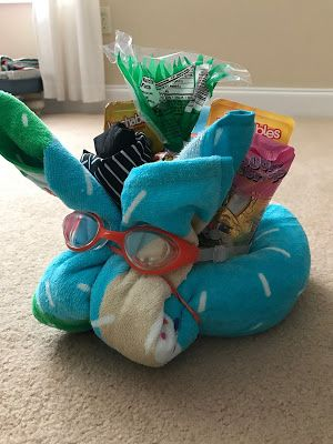 """Hey friends! Remember the old school """"boo boo bunnies""""? Well this is like an XL version of those but instead of holding an ice cube, it h..."""