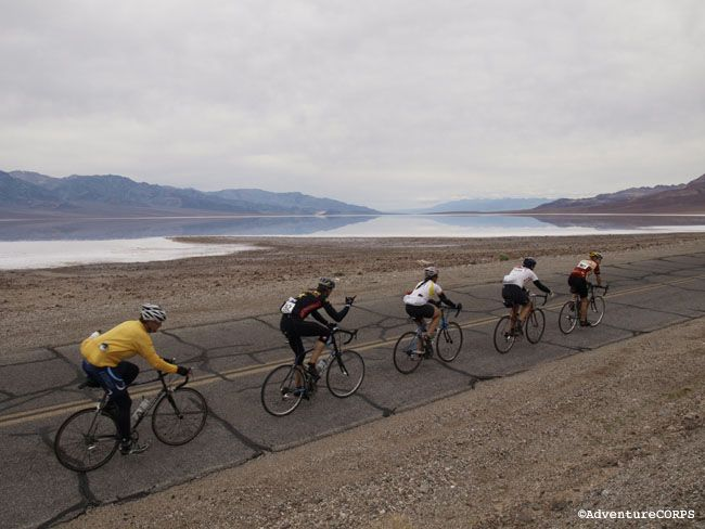 how to train for a century ride cycling