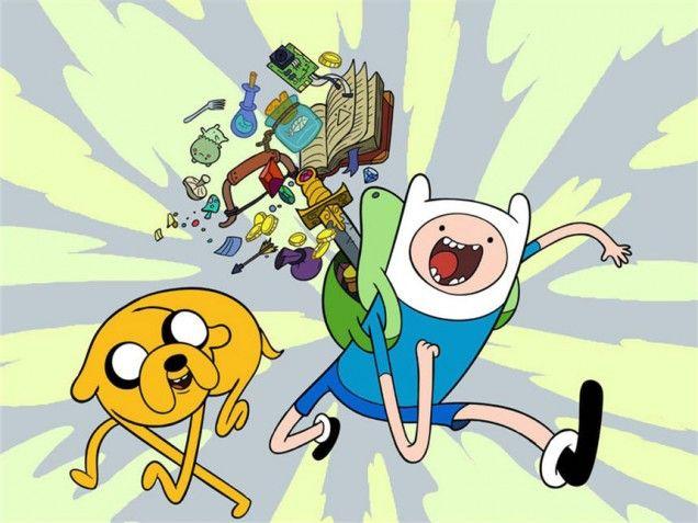 Adventure Time ~