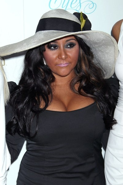 Snookis big hat hairstyleGod Snookii, Hairstyles Solutions, Hat Hairstyles, Snooki Big, Hairstyles Hair And Beautiful, Big Hats, God Snooki I, Hats Hairstyles, Hairstyles Hairandbeauti