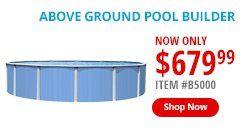 Beluga Solar Pool Heater ─ Pool Supplies ─ In the Swim