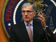 Regulators push for more broadband competition, but is it enough? FCC chief Tom Wheeler says the agency is doing all it can to promote broadband competition, but smaller wireless providers disagree.