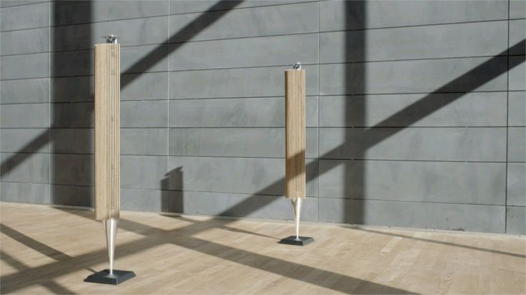 Immaculate Wireless Sound - Great sound deserves Bang & Olufsen