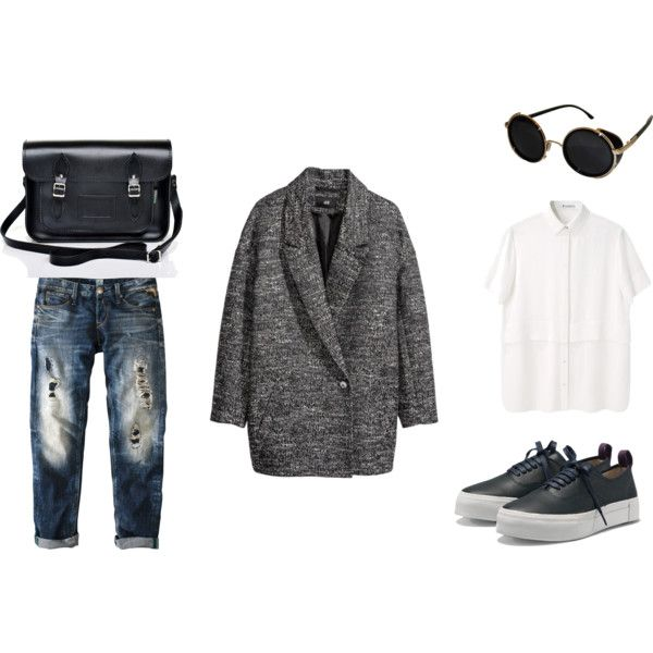 """""""OOTD"""" by anapopa on Polyvore"""