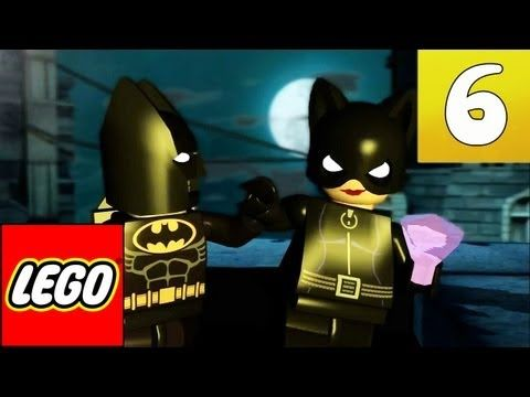 Minecraft: New Batcave! Batman & Robin Frolic Moments! (Extreme Farming Mod) - YouTube