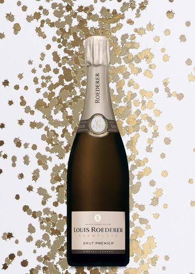 Champagne Louis Roederer - Champagne Brut Premier