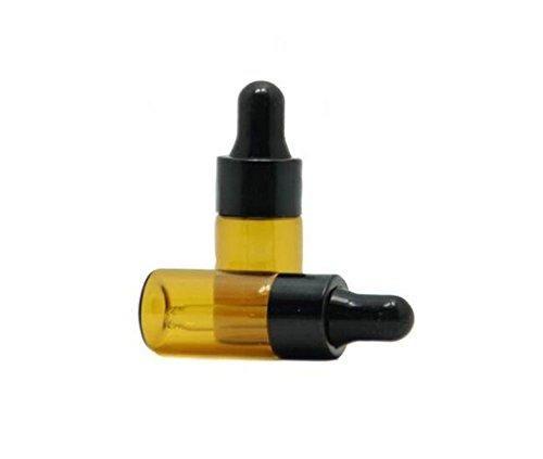 Oferta: 9.58€. Comprar Ofertas de 5ml/10ml aceite esencial botellas de cristal ámbar y Eyed Dropper negro caps maquillaje cosméticos contenedor de muestras b barato. ¡Mira las ofertas!