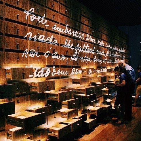 Museu da Imigração - 30 lugares deslumbrantes em São Paulo que vão fazer você se sentir um turista
