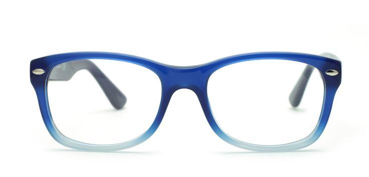 Ray-Ban Junior RY1528 Eyeglasses | Free Shipping