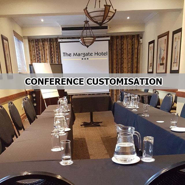 6 #conference rooms - vary in size! Customised packages available #Margate CLICK FOR MORE http://bit.ly/1OUAx4V