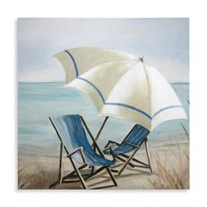 Summer Vacation II Wall Art - Bed Bath & Beyond