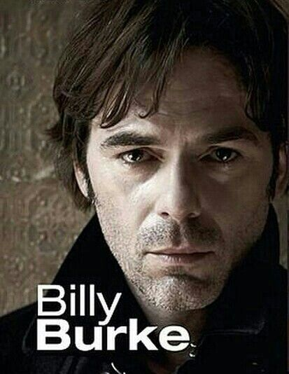 Billy Burke is my pick for a Sherlock Holmes in a TV show (yes I know there is Sherlock on BBC but it's modern and poopy) styled back to when Sherlock would have been around.