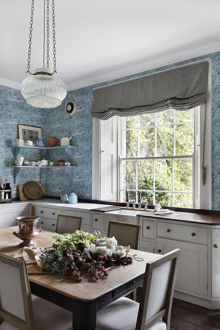 VSP Interiors - House & Garden, The List