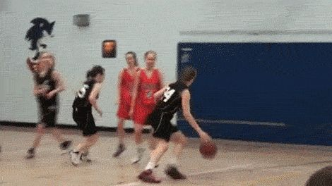 27 GIFs of the Greatest Slam Dunk Attempts the Internet has Ever Seen from GifGuide