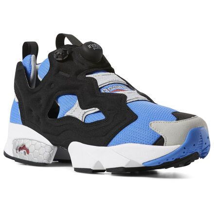 Reebok Shoes Unisex InstaPump Fury OG