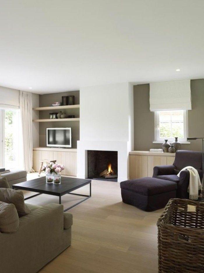 17 best images about home deco on pinterest plan de for Decoration interieur salon