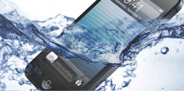 Telefonum Suya Düştü Ne Yapmalıyım ?