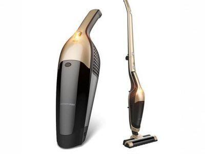Cordless Handheld Vacuum Cleaner