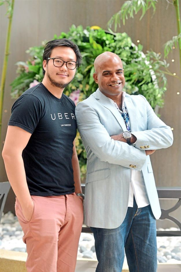 DESPITE the current brouhaha on Uber car services in the country, the US-based private car service start-up is bent on further stamping its mark in the Malaysian market.