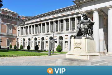Excursión en autobús con paradas libres por Madrid y catas de comida opcionales, Madrid - Garantía de Precios Bajos