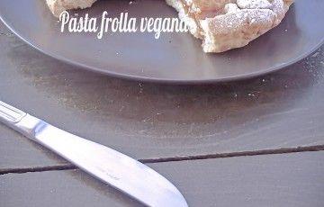 Pasta frolla vegana di Marco Bianchi