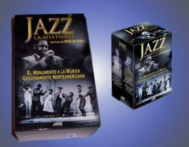 La Historia del Jazz | Ken Burns, español 12/12