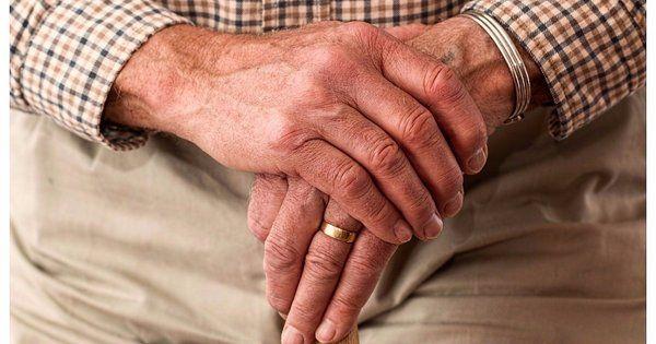 El 43% de personas mayores a 60 años tienen un sistema de pensiones