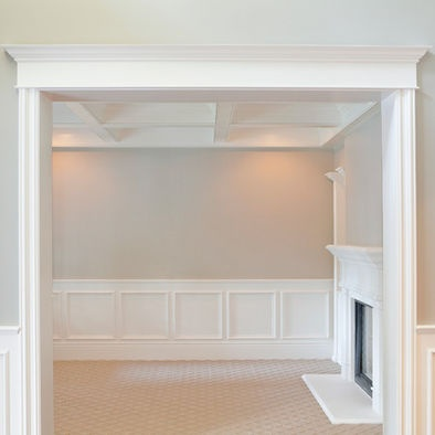 Spaces Boxed Beam Ceiling Design, Pictures, Remodel, Decor and Ideas - page 3