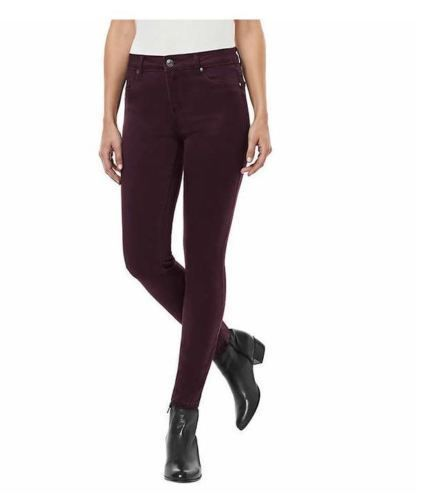 920acc5cbef876 NWT Buffalo David Bitton Women's Super Stretch Jegging Wine Size 8/29  #fashion #clothing #shoes #accessories #womensclothing #jeans (ebay link)